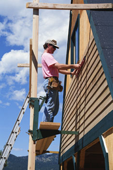 Siding - Contact us in Pilesgrove, New Jersey, for expert siding, custom roofing, and asbestos removal services.